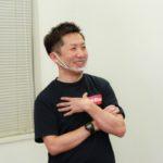 Photograph of director Yamamoto