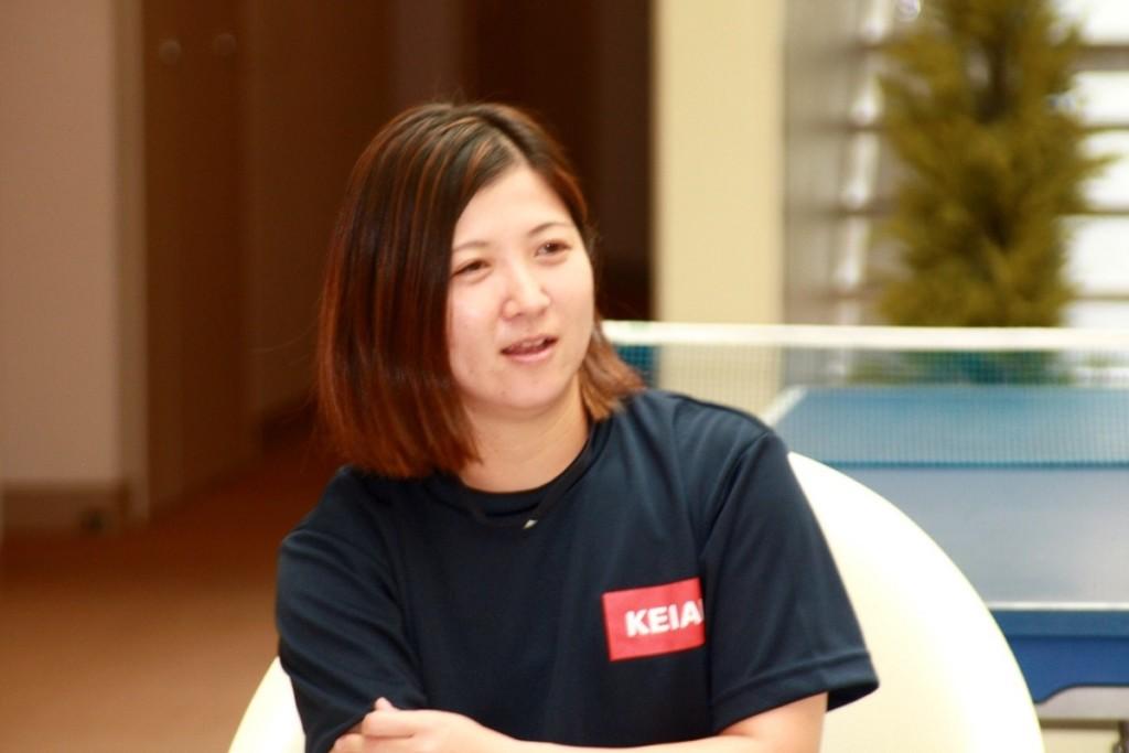 photo of Nakai-san