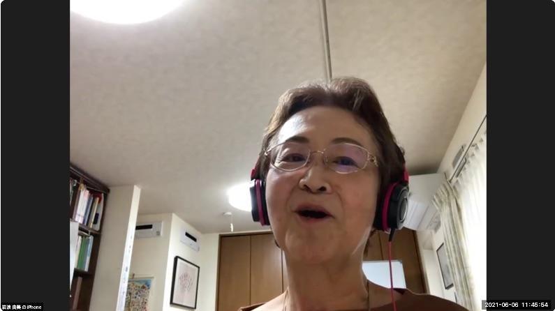 Yumi's photo