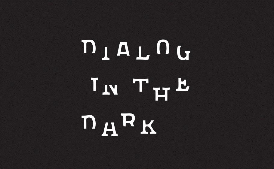 Dialog in the Dark logo photo