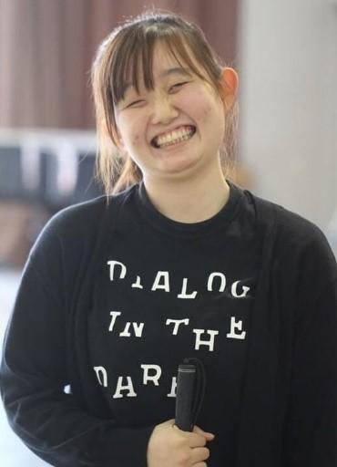 Ogawa's photo
